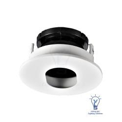 VLS Wallwash Anti-Glare Adjustable MR16 Module Retrofit Led Spotlight SD040CM