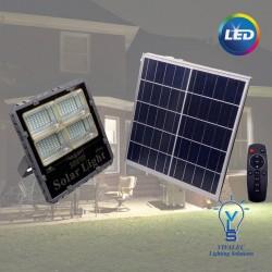 Solar Spotlight  100W ,200W, 300W